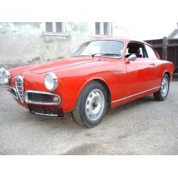 Giulietta / Giulia / SS / SZ (101/750)