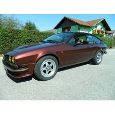Alfa Romeo  Hartmann  GTV6 Serie 1+2