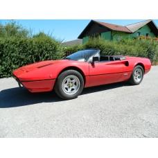 Ferrari 308GTS  Spider Lorenz &. Rankl