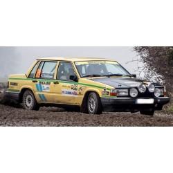 Volvo / Saab