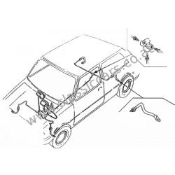 Bremsschläuche / Leitungen (4)