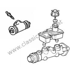 Zylinder (RBZ/HBZ)